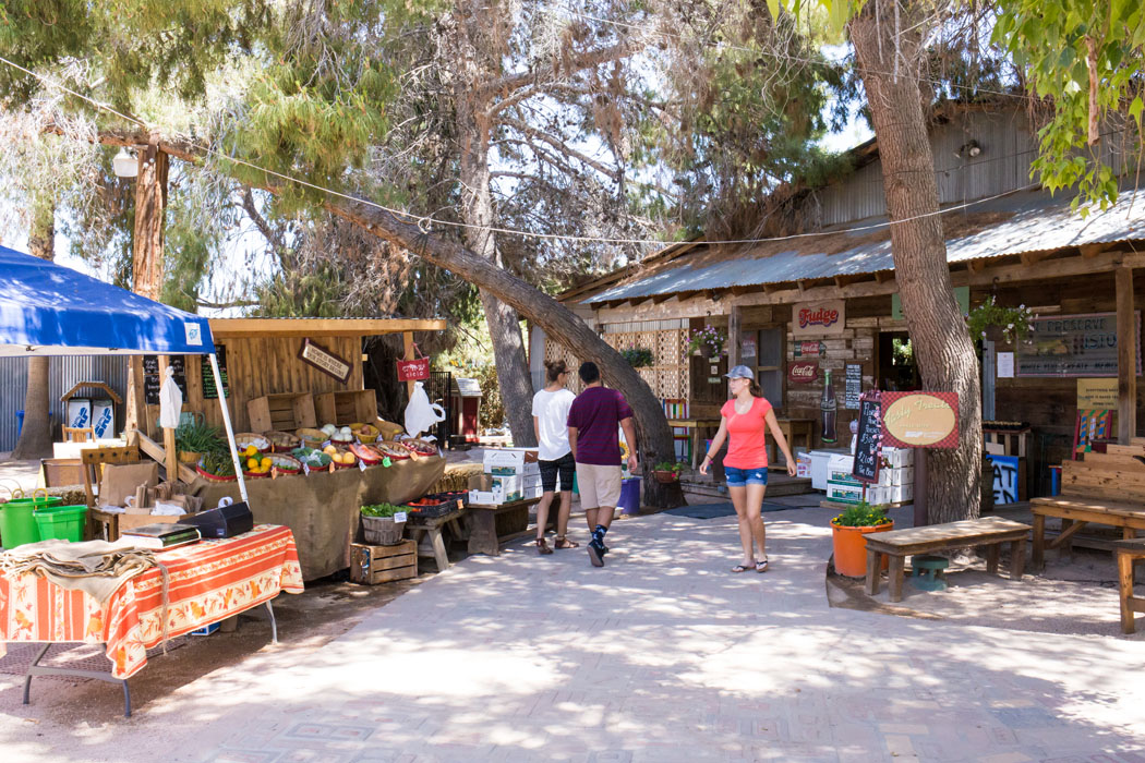 Queen Creek Farmers Market