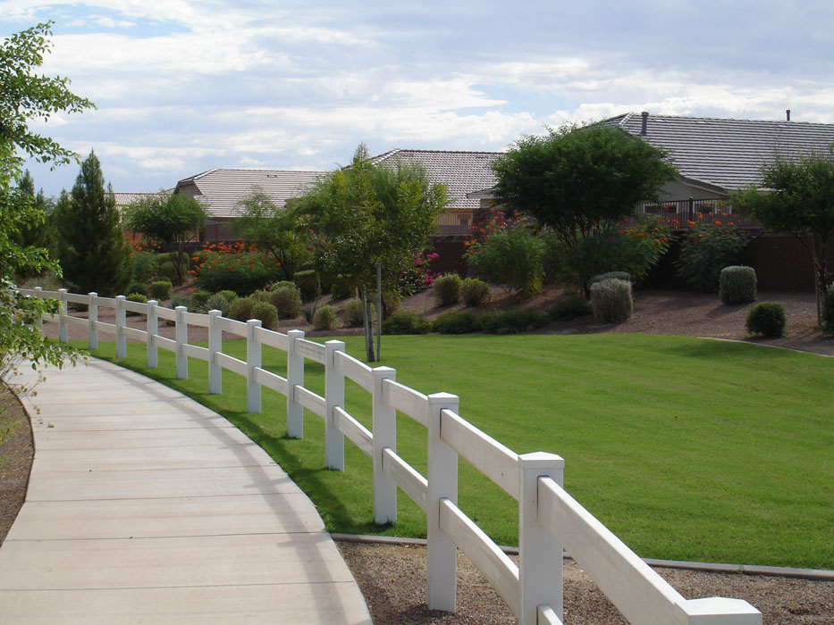 Queen Creek Neighborhood