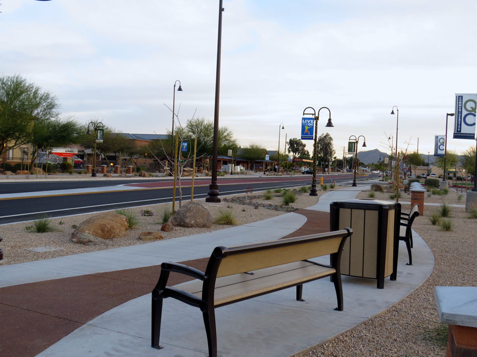 Queen Creek Town Center