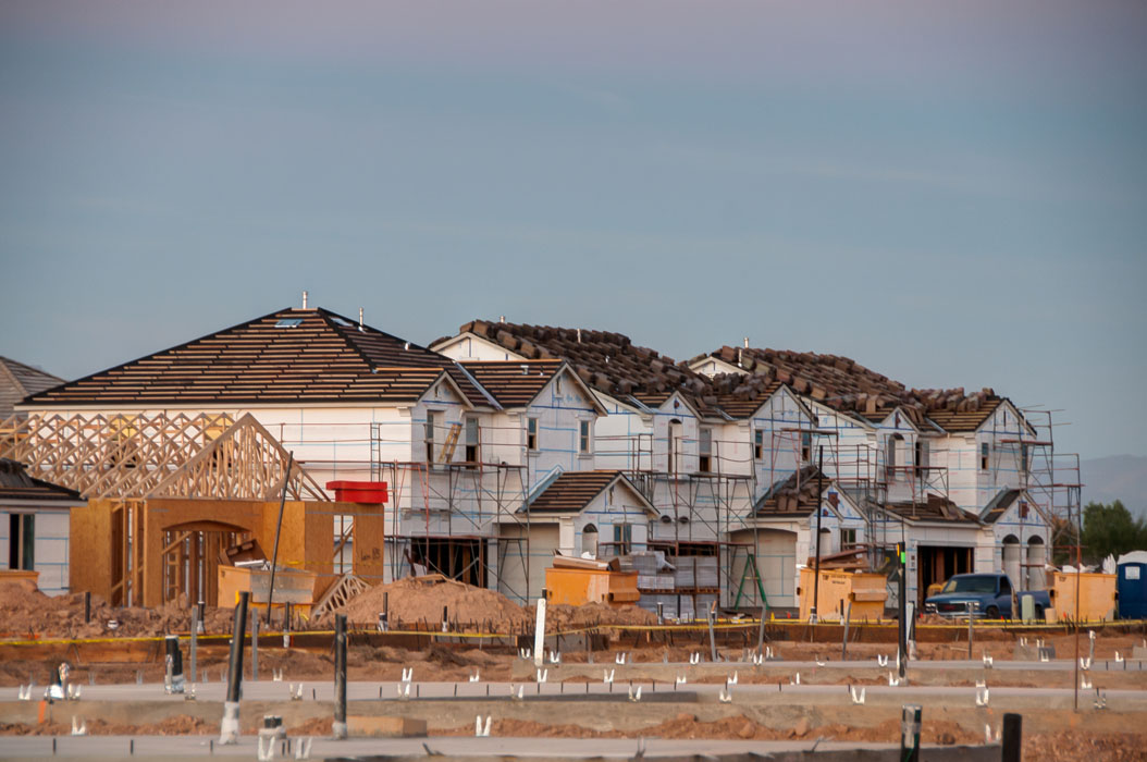 Queen Creek Development