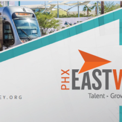 It's here! The 2018 #PHXEastValley Economic Profile & Asset Map is Ready to Download!