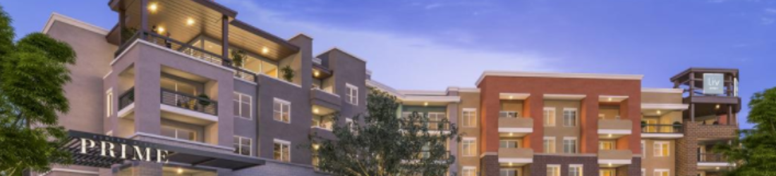 19-acre, $75M Multifamily Mixed-use Development Coming to Gilbert's Agritopia