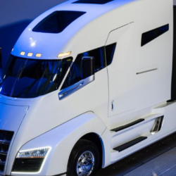 Nikola Motor CEO on How His Autonomous Semi-trucks are Different than Ones from Tesla