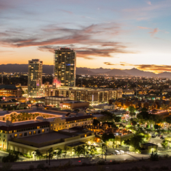 Where the Valley's growth and gains are expected in 2017 — (hint: look east)