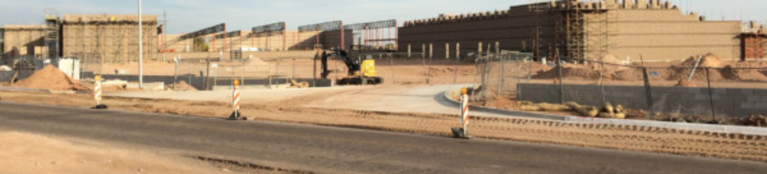 Apache Junction Growing Economy Creates Opportunities