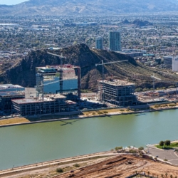 Here's How Many Jobs and Capital Investment Arizona Gained From The Golden State in The Last 8 Years