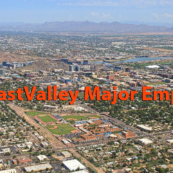 PHX East Valley Is Leading the Way in Job Creation, Here Are Our Communities' Top Employers